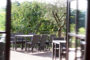 Hotel-Restaurant Vinothek Lamm, Hotels  Bad Herrenalb - big - 33