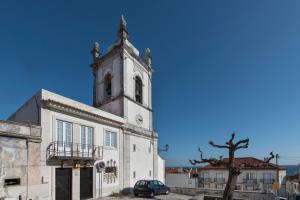 Refúgio da Vila Santiago