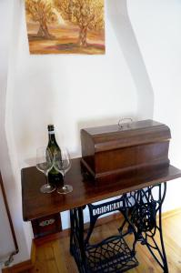 Villa Rustica, Vily  Kaštelir - big - 35