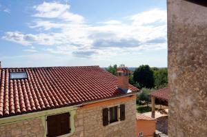Villa Rustica, Villák  Kaštelir - big - 20
