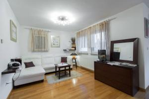 (Apartment Zagrebačka 78)