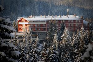 obrázek - Hotel Prespa