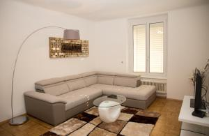 City Deluxe Apartments, Appartamenti  Vienna - big - 19