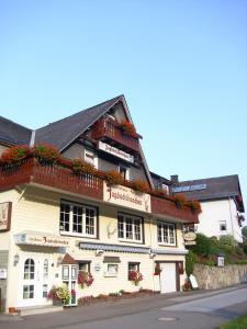 Landhaus Jagdschlösschen