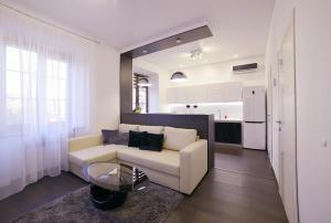 Апартаменты Luxury studio Minsk - фото 3