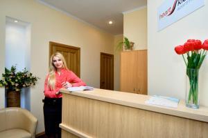 Апарт-отель Харт Киев - фото 2