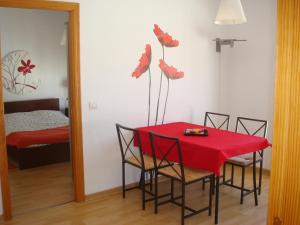 Apartment with terrace, Apartmány  Ardales - big - 10
