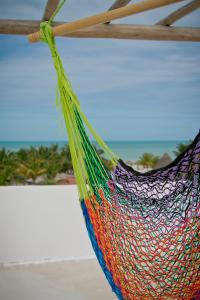 Hotel Margaritas Apartments & Suites, Hotels  Holbox Island - big - 22