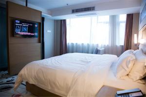 Lavande Hotel Foshan Shunde Ronggui, Szállodák  Suntö - big - 17