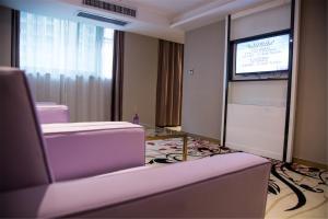 Lavande Hotel Foshan Shunde Ronggui, Szállodák  Suntö - big - 13