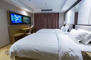 Lavande Hotel Foshan Shunde Ronggui, Szállodák  Suntö - big - 4