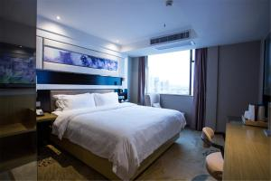 Lavande Hotel Foshan Shunde Ronggui, Szállodák  Suntö - big - 5