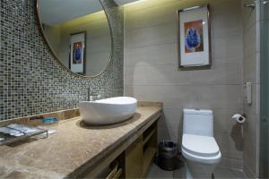 Lavande Hotel Foshan Shunde Ronggui, Szállodák  Suntö - big - 21