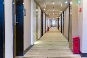 Lavande Hotel Foshan Shunde Ronggui, Szállodák  Suntö - big - 22