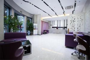 Lavande Hotel Foshan Shunde Ronggui, Szállodák  Suntö - big - 11