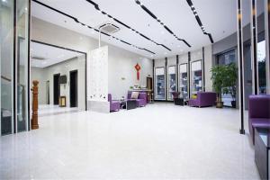 Lavande Hotel Foshan Shunde Ronggui, Szállodák  Suntö - big - 24