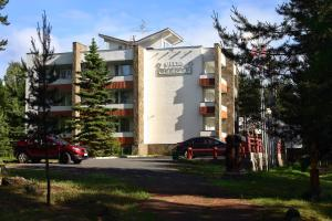 Kalevala Hotel