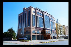 (Al Sadarah Apartment Hotel)