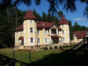 Эко-отель Вселуг - фото 5