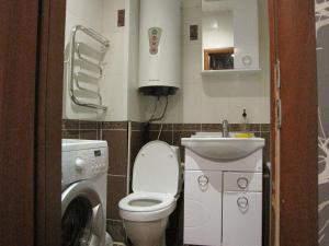 Apartment na Mendeleeva, Апартаменты  Уфа - big - 16