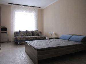 Apartment na Mendeleeva, Апартаменты  Уфа - big - 12