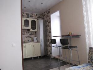 Apartment na Mendeleeva, Апартаменты  Уфа - big - 4