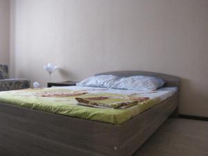Apartment na Mendeleeva, Апартаменты  Уфа - big - 2
