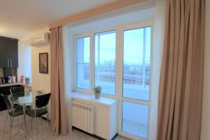 TVST Apartments Belorusskaya, Apartmány  Moskva - big - 89