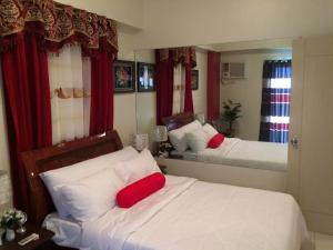 Chateau Elysee Condo Unit - Vendome, Apartmány  Manila - big - 17