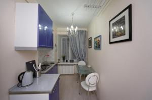 Apartment Rubisteina 5