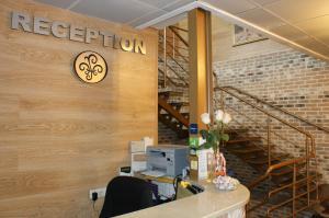 Отель Галерея Сити - фото 6