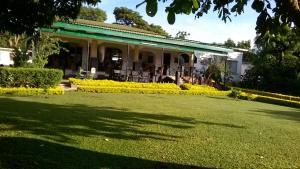 Longonot 43 - Lodge, Chaty v prírode  Lilongwe - big - 29