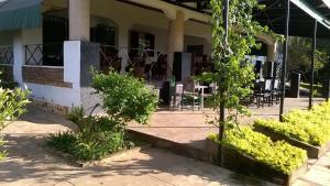 Longonot 43 - Lodge, Chaty v prírode  Lilongwe - big - 32