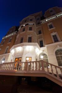 Отель Gallery Park - фото 2