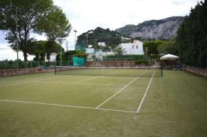 Hotel Quisisana, Hotels  Capri - big - 66