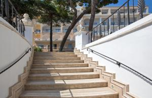 Hotel Quisisana, Hotels  Capri - big - 57