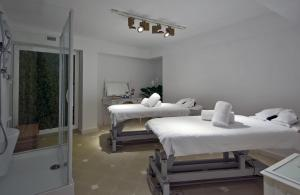 Hotel Quisisana, Hotels  Capri - big - 49