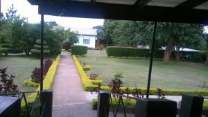 Longonot 43 - Lodge, Chaty v prírode  Lilongwe - big - 47