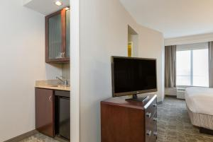SpringHill Suites Indianapolis Fishers, Hotels  Indianapolis - big - 4
