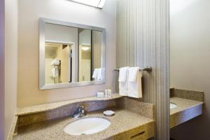 SpringHill Suites Indianapolis Fishers, Hotels  Indianapolis - big - 7