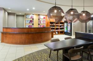 SpringHill Suites Indianapolis Fishers, Hotels  Indianapolis - big - 11