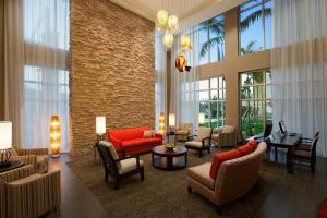 Cambria hotel & suites Miami Airport - Blue Lagoon