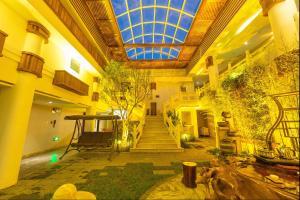 Lijiang Fenghuang Resort Hotel