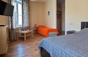 Гостиница Иркут - фото 11