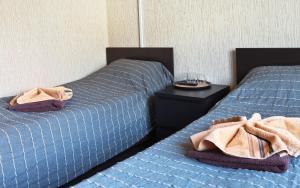 Гостиница Иркут - фото 25