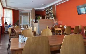 Гостиница Иркут - фото 4