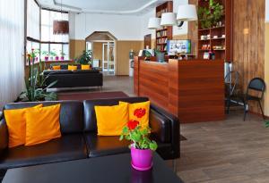 Гостиница Иркут - фото 2