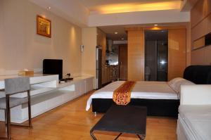 Guangzho Ye Gao Apartment