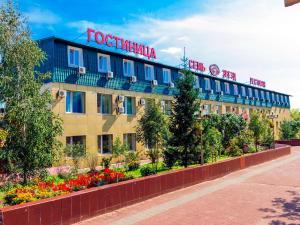Гостиница 7 звезд, Хабаровск