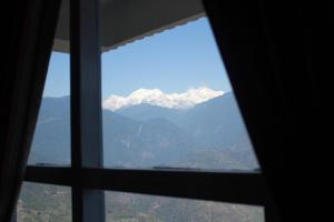 Hotel valley view, Hotely  Pelling - big - 12